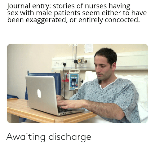 Are not nurses having sex on job pics right