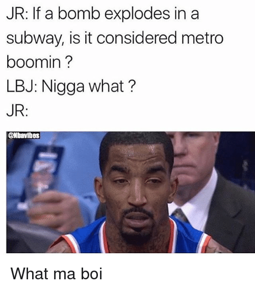jr if a bomb explodes in a subway is it 26677101 jr if a bomb explodes in a subway is it considered metro boomin,Metro Boomin Meme