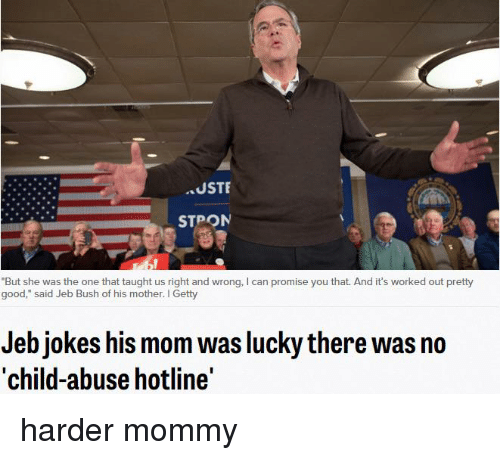 25 Best Memes About Jeb Bush Working Out Moms Mom Work And