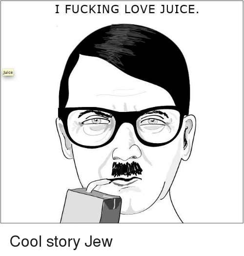 Love juice in me
