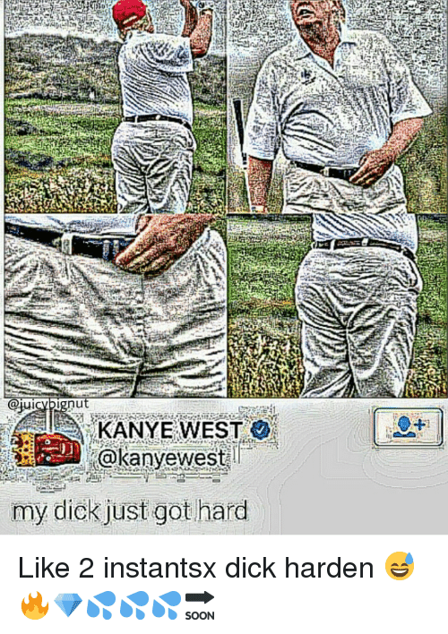 Kanye West Big Dick