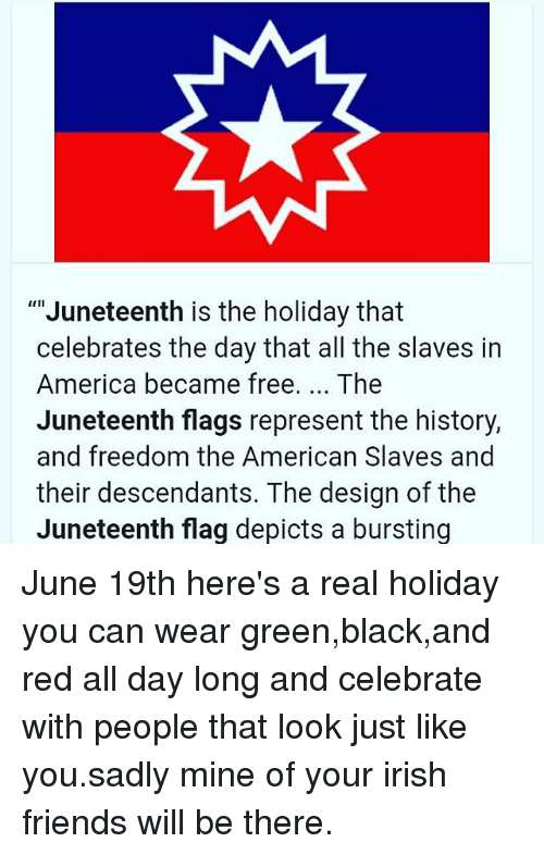 Juneteenth Flag History Related Keywords Suggestions Juneteenth