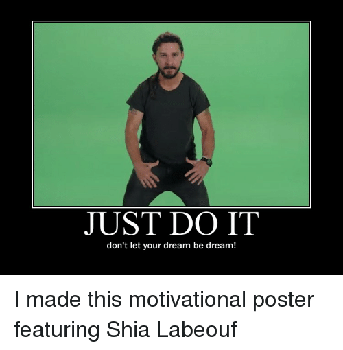 Adults Dating Are We Gonna Do It Meme Shia