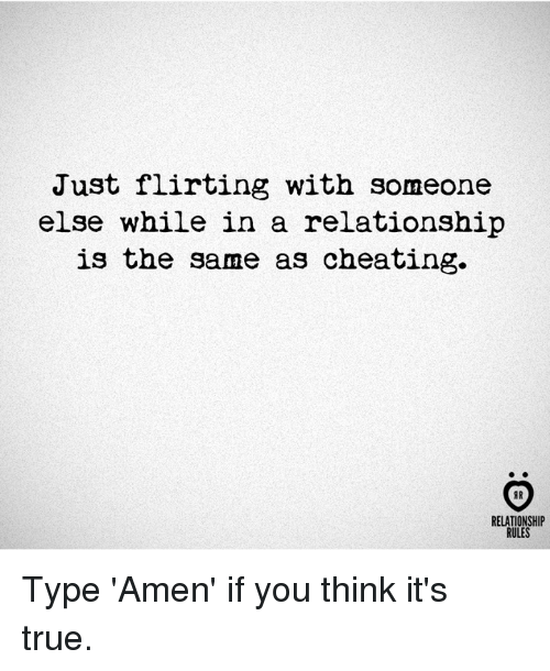 flirting vs cheating committed relationship memes for women 2017
