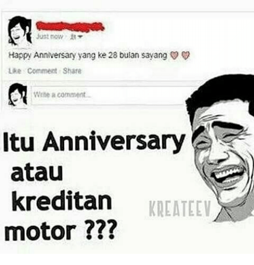Best memes about happy anniversary