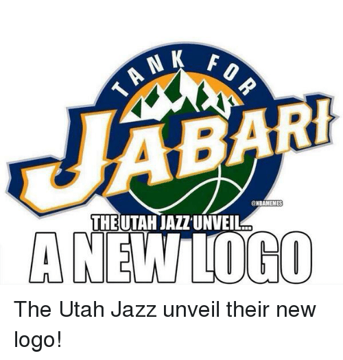 K F BAMEMES a THE UTAH JAZZUNVEIL the Utah Jazz Unveil Their New ... c04afeb04