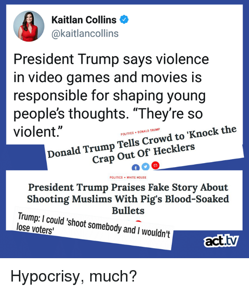 violent video games and young people