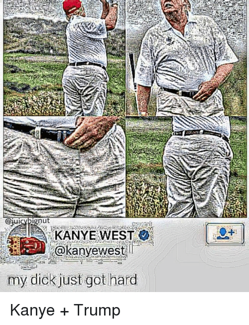 Opinion, kanye west dick with you