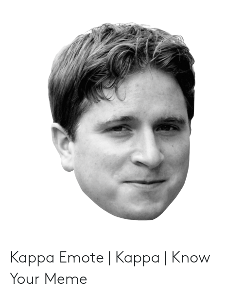 Los Angeles olika stilar bästa kvalitet Kappa Emote | Kappa | Know Your Meme | Meme on ME.ME