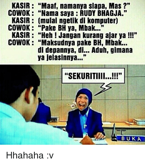 🔥 25 Best Memes About Indonesian Language