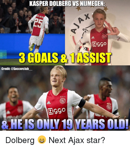 Tottenham Vs Ajax Results: 25+ Best Memes About Ajax