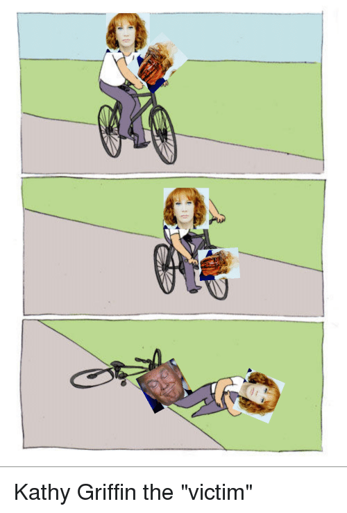 Funny Kathy Griffin Memes Of 2017 On Meme