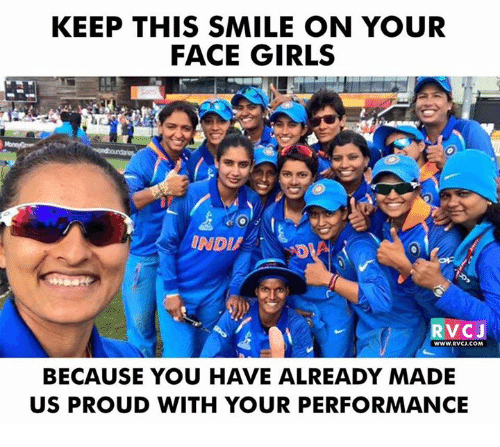 Keep This Smile On Your Face Girls Indy Rvcj Wwwrvcjcom Because You