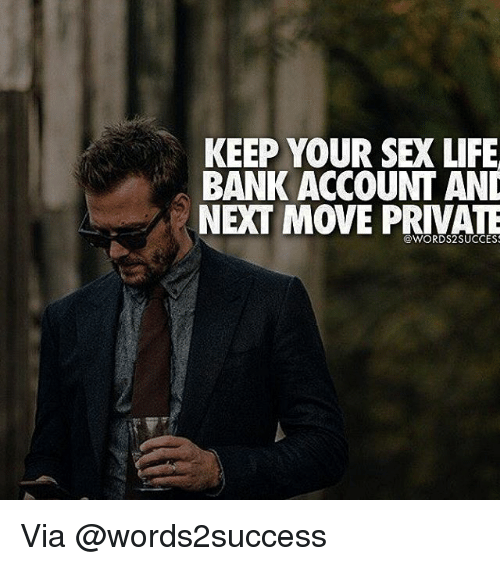 Sorry, how to keep your sex life very