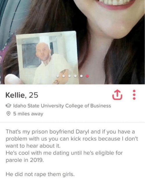 Not dating until college
