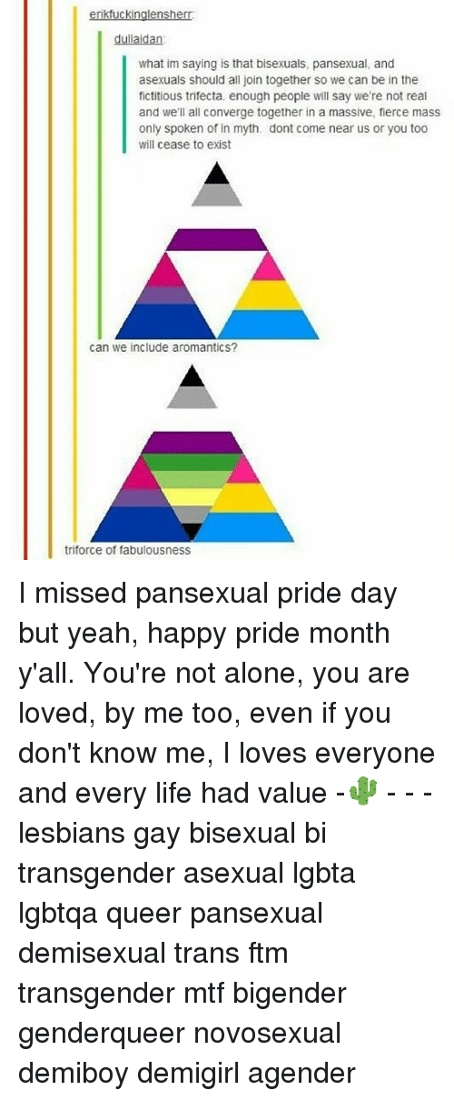 Being Alone, Lesbians, And Life: Kfuckingl Dullaidan What Im Saying Is That  Bisexuals