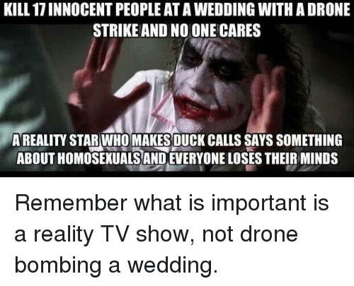Drone What Is And Wedding KILL 17INNOCENT PEOPLE AT A WEDDING WITH