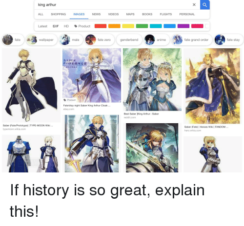 🔥 25+ Best Memes About Fate Prototype | Fate Prototype Memes