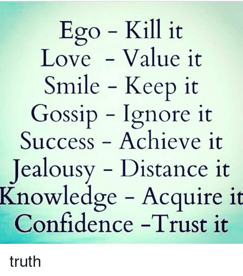 keep in confidence