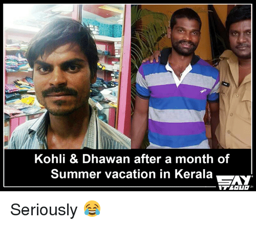 Image result for kerala summer memes