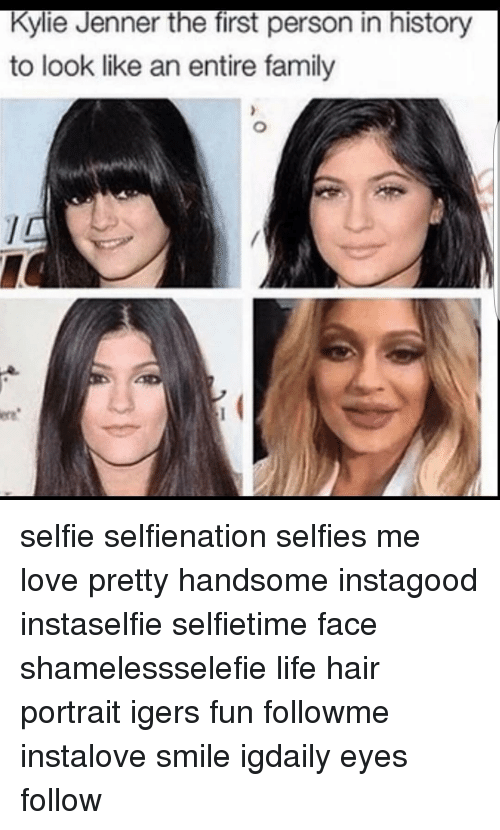 kylie jenner the first person in history to look like 13454591 kylie jenner the first person in history to look like an entire,Kylie Jenner Memes