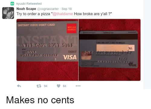 Kyuubi Retweeted Noah Scape a Cognaccarter Sep 8 Try to Order a