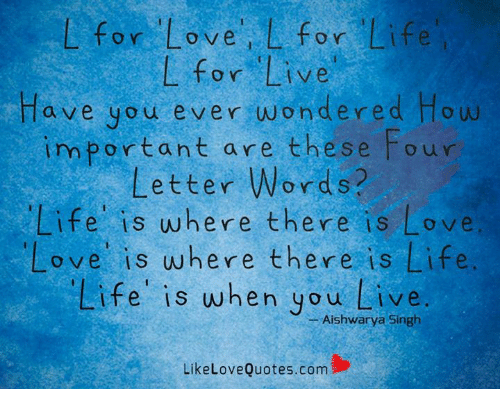 life love and memes l for love lfor life l for live have