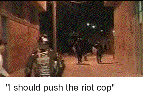 Riot, Wcgw, and Push