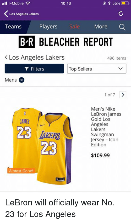 outlet store c7871 be18f Los Angeles Lakers, LeBron James, and Los-Angeles-Lakers  l T