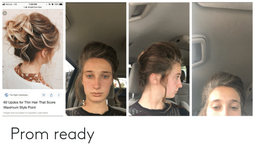 Hairstyles and Hairstyles Meme on SIZZLE