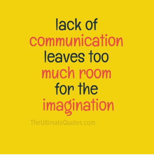 the lack of language The death of language  most of the problems in the world stem from a lack of communications if we all spoke english then these problems might disapear it may be .