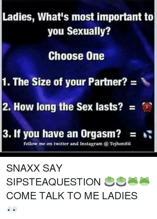 How 2 Have An Orgasm