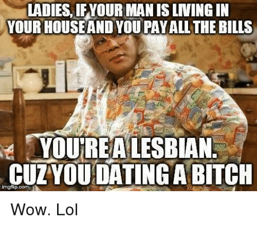 Bitch dating