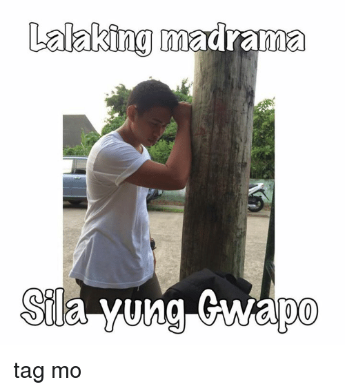 What Does Gwapo Mean