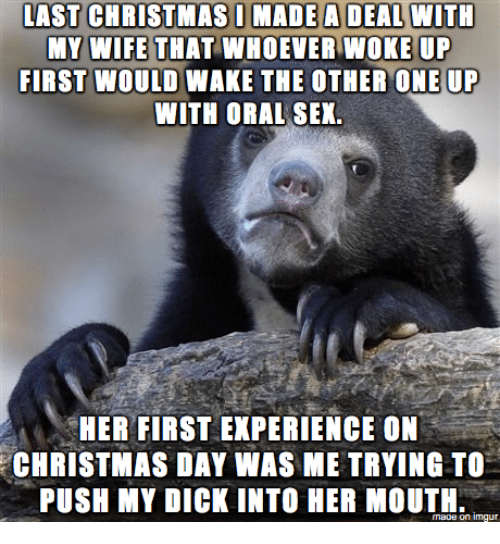 Woke Her Up Dick Her Mouth