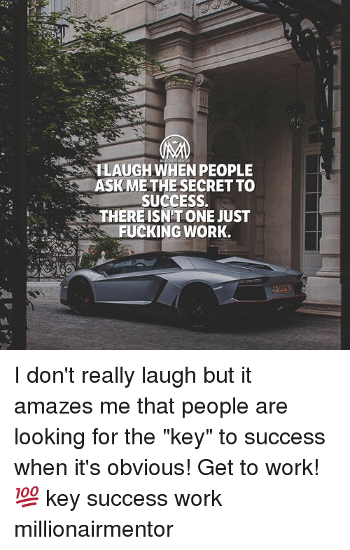 """Fucking, Memes, and Work: 