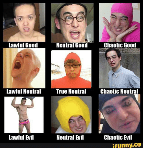 lawful good chaotic good neutral good lawful neutral true neutral 17647349 lawful good chaotic good neutral good lawful neutral true neutral