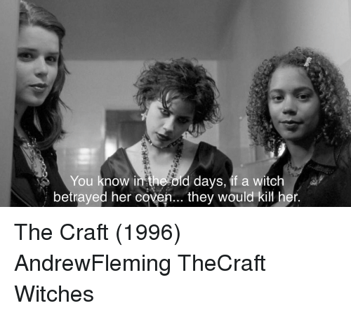 Witch Covens In Philadelphia