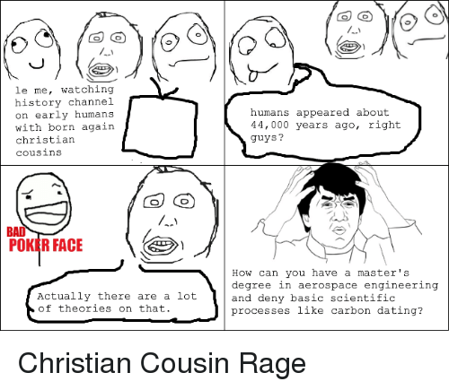 rage faces dating