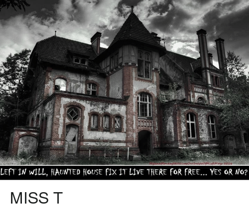 Memes, Haunting, And 🤖: LEA IM WILL, HAUNTED HOUSE Fix IT LIVE