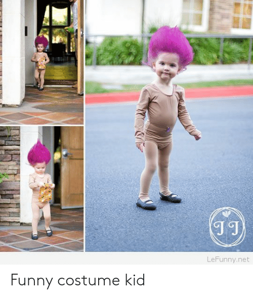 Funny, Net, and Kid: LeFunny.net Funny costume kid