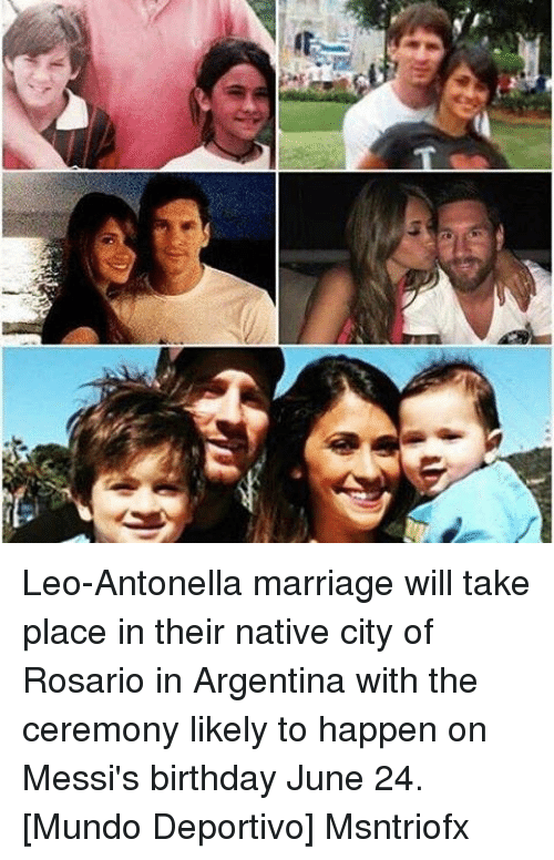 Leo and marriage
