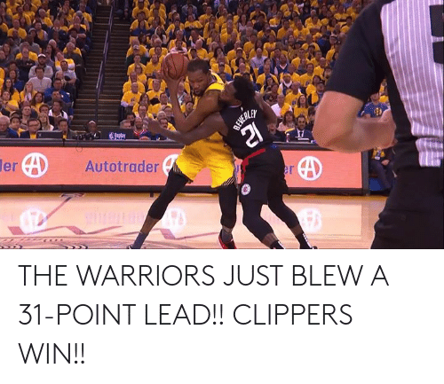 warriors-clippers - photo #46