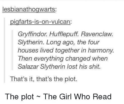 ravenclaw dating slytherin eminem dating who now
