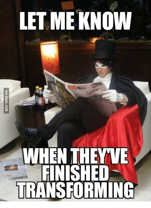 let me know when they ve finished transforming 14788605 ✅ 25 best memes about tuxedo mask my work here is done tuxedo,My Job Here Is Done Meme