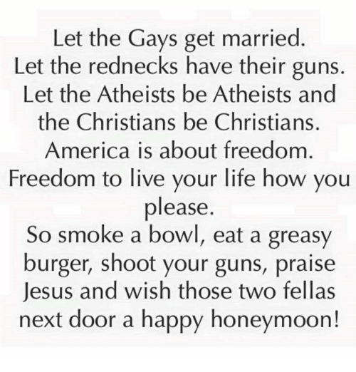 Honeymoon Memes And Redneck Let The Gays Get Married Rednecks Have