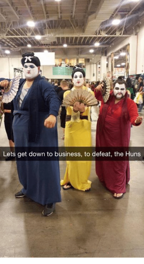 lets get down to business to defeat the huns 25473456 ✅ 25 best memes about lets get down to business to defeat lets,Meme Still Gets Down
