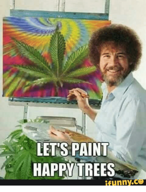 25 best memes about bob ross palm trees bob ross palm trees memes paintings tree funny and paint happy trees lets paint happy trees funny voltagebd Gallery