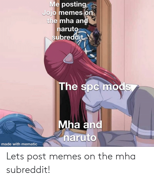 Lets Post Memes On The Mha Subreddit Meme On Me Me My hero academia bnha bnha manga mha the big three the big 3 paranormal liberation front liberation army eight precepts of death class 1a hawks x reader hawks keigo takami keigo takami x reader. meme