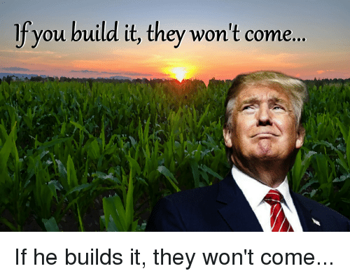 Coma, They, and Build: lfyou build it,they won't coma